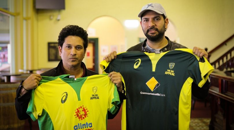 Ponting XI vs Gilchrist XI Bushfire Bash Live Streaming and Telecast channel: When and where to watch Bushfire Relief Match?