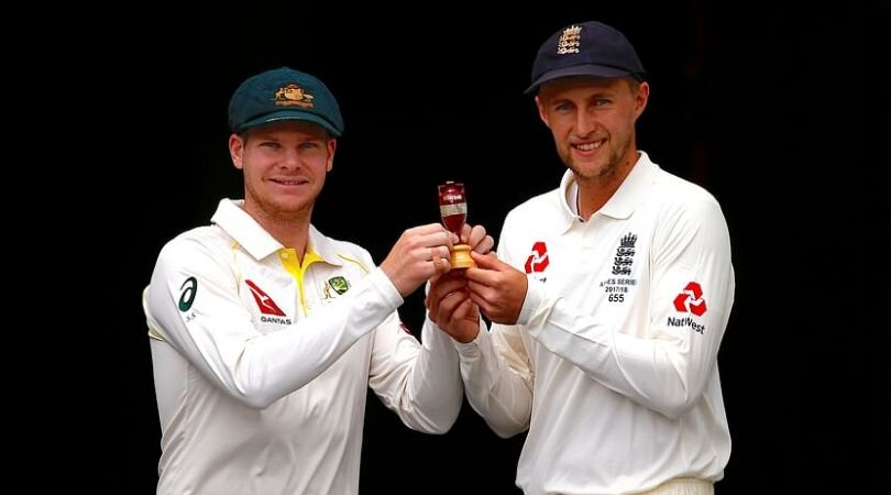 Aakash Chopra omits Steve Smith and Joe Root from his 'Fab Four'