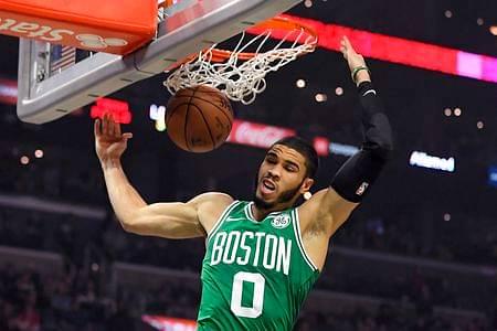 OKC Vs BOS Dream11 Prediction: Oklahoma City Thunder Vs Boston Celtics Best Dream 11 Team for NBA 2019/20