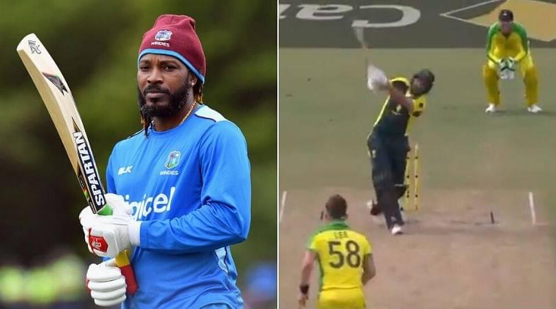 """Not a Test match"": Chris Gayle mocks Yuvraj Singh's slow innings in Bushfire Bash"