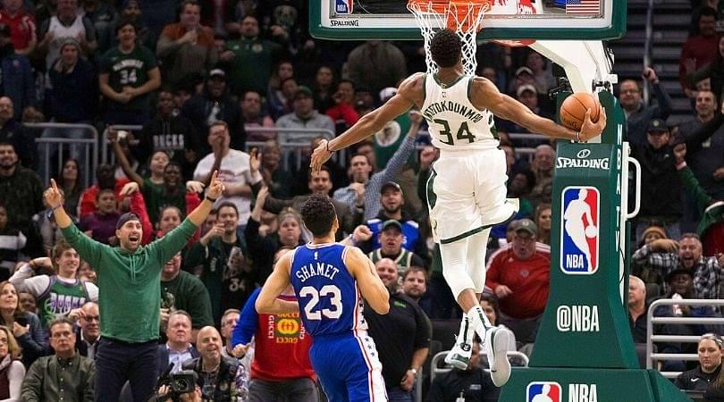 CHA vs MIL Dream11 Prediction : Charlotte Hornets Vs Milwaukee Bucks Best Dream 11 Team for NBA 2019-20