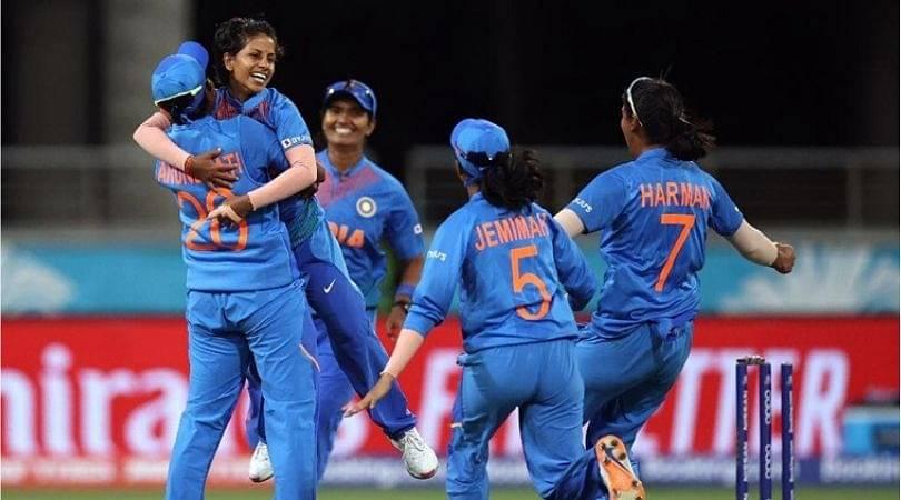 IN-W vs BD-W Dream11 Prediction: India Women vs Bangladesh Women Best Dream 11 Team for Women's T20 World Cup