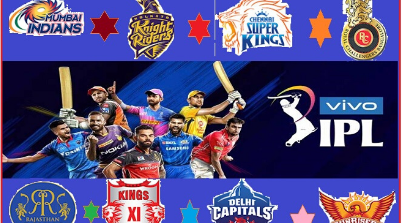 Ipl 2020 Fixtures Schedule And Match Time Table In India The Sportsrush