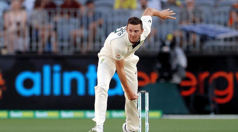 Josh Hazlewood reveals which Indian batsman he would like to Mankad