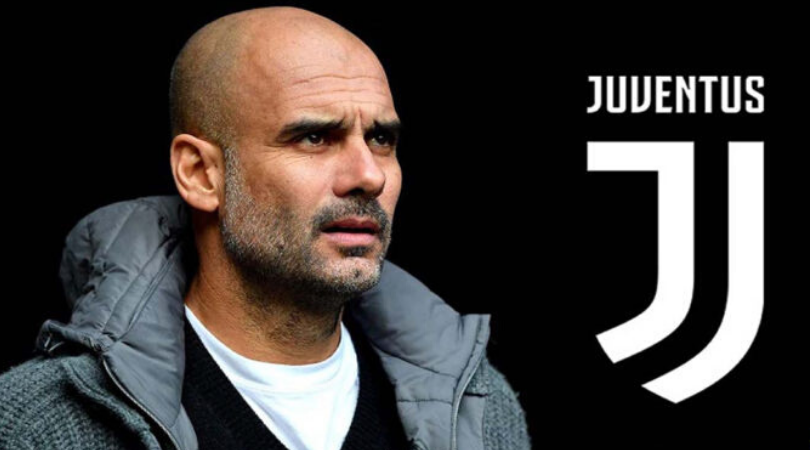 Juventus aim to bring in Pep Guardiola and make Liverpool star his first signing