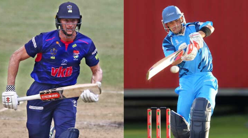 KITS vs TIT Dream 11 Prediction: Knights vs Titans Best Dream 11 Team for Momentum One Day Cup match on 1 March 2020 (Kimberley). Titans will take on the Knights in the 19th Match of Momentum One Day Cup which will be played at the Diamond Oval in Kimberley. Both the teams are lurking at the bottom half of the table and will be looking to get a win here in this game. Knights are currently at the bottom of the table with just 1 victory in the season till now whereas Titans are also struggling. This will be an important game for both the teams. Pitch Report– Diamond Oval produces really competitive tracks, batsman can play shots and make runs but there is some movement for the fast bowlers too. Match Details : Date: 1 March Time: 1.30 PM Probable XI for both sides:-  Knights– Andries Gous, Jacques Snyman, Keegan Petersen, Pite van Biljon, Wandile Makwetu, Obus Pienaar, Patrick Kruger, Shaun von Berg, Tshepo Ntuli, Mbulelo Budaza, Ottniel Baartman.  Titans– Henry Davids, Aiden Markram, Grant Thompson, Dean Elgar, Tony de Zorzi, Farhaan Behardein, Rivaldo Moonsamy, Junior Dala, Imran Manack, Alfred Mothoa, Corbon Bosch. 5 Must-Have Players in the Squad:- Dean Elgar, Aiden Markram, Junior Dala, Jacques Snyman, and Pite van Biljon.  Dream XI Wicket-Keepers W.Makwetu (Price 8) will be the wicket-keeper of our squad as he is the only one who will have a chance to face a respectable number of deliveries amongst the following options. Dream XI Batsmen A.Markram (Price 10), D.Elgar (Price 9.5), T. de Zorzi (Price 8.5) will be our batsmen from the Titans side. Elgar and de Zorzi are in the list of top-10 highest run-getters and would be looking to continue their form in this competition, there is average is very good too. Markram made a brilliant return in the last game and was brilliant with both bat and ball, he will be definite pick in the squad. Van Biljon (Price 9.5) and A.Gous (Price 9) from the Knights will complete our batsmen as Gous has been in superb form whereas Bil