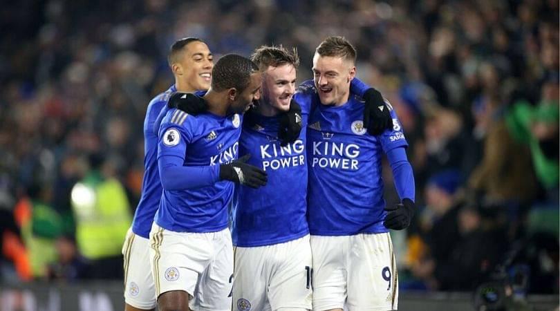 LEI vs CHE Dream Prediction: Leicester City vs Chelsea Best Dream 11 Team for Premier League 2019-20 Match