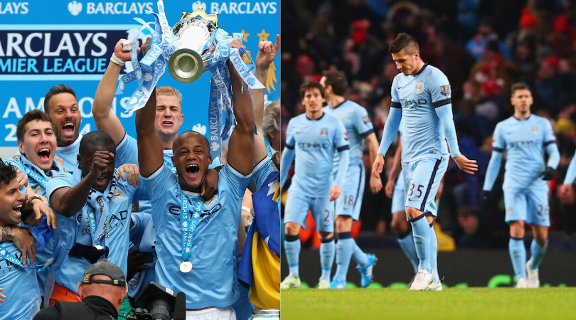 Man City could be stripped off the 2014 Premier League title, will Liverpool be named champions instead