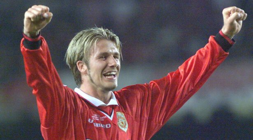 Manchester United legend David Beckham reveals how he almost joined Barcelona