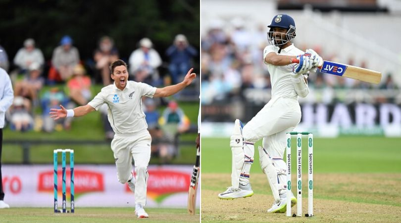 NZ vs IND Dream11 Prediction: New Zealand vs India Best Dream 11 Team for first Test match