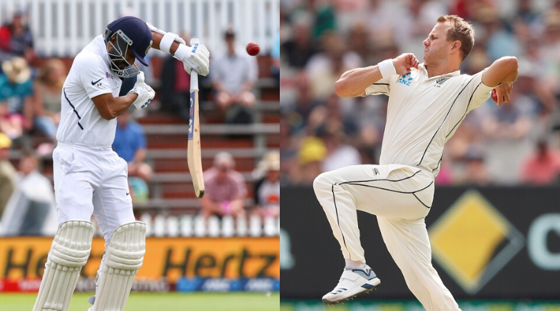Neil Wagner reveals his plan for Virat Kohli ahead of 2nd test between New Zealand and India