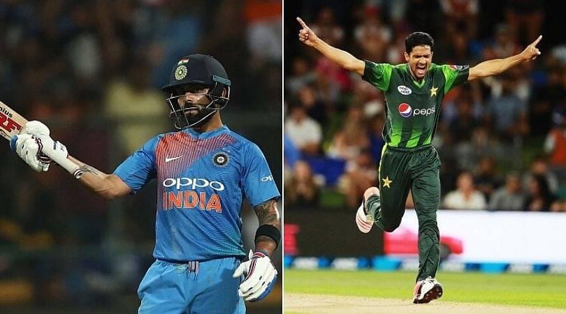 Asia XI vs World XI: Virat Kohli, KL Rahul and others to represent Asia XI; Aamer Yamin unhappy with Pakistani players' absence