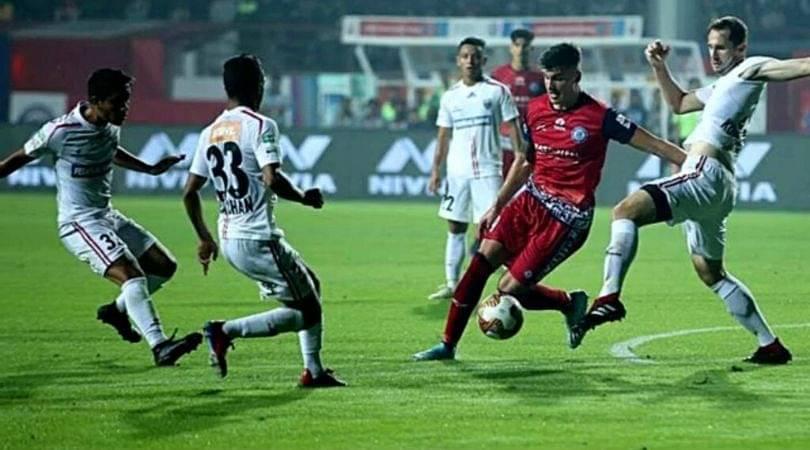 NEUFC vs HYD Dream11 Prediction : NorthEast United Vs Hyderabad Best Dream 11 Team for Indian Super League 2019-20 Match