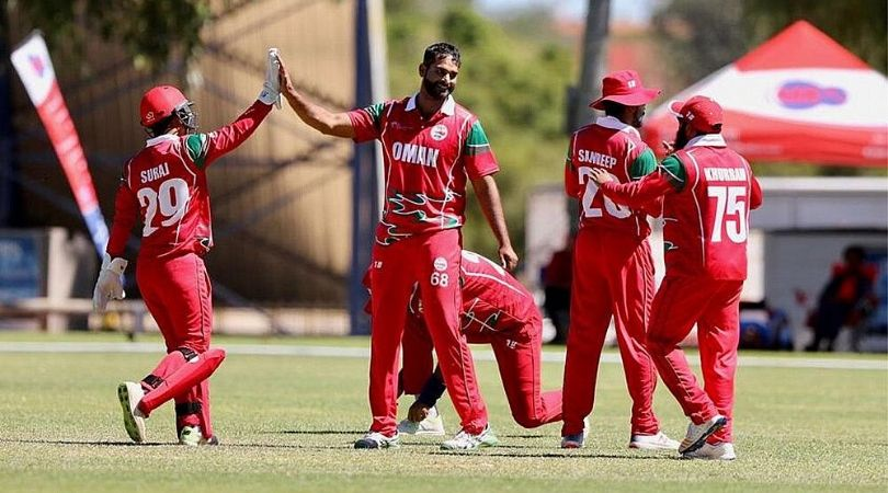 OMN vs MLD Dream11 Prediction: Oman vs Maldives Best Dream 11 Teams for ACC Western Region T20 Match