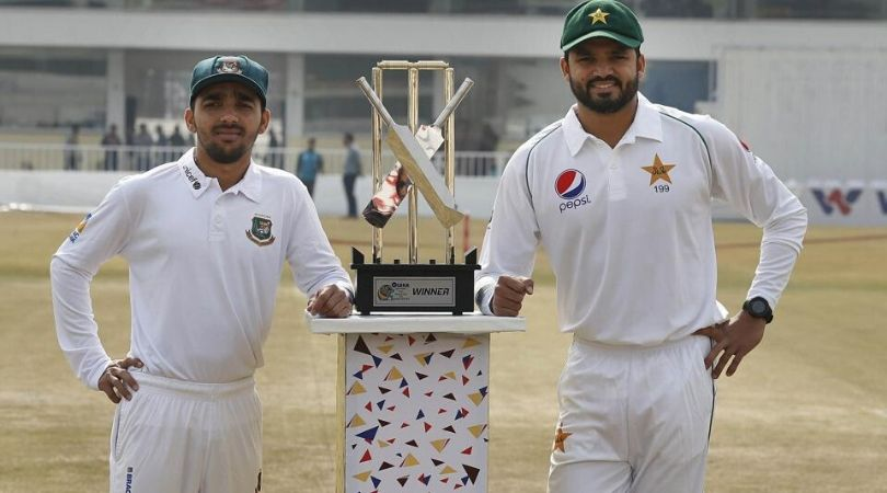 Pakistan vs Bangladesh Live Streaming and Telecast channel 1st Test: When and where to watch PAK vs BAN Rawalpindi Test?