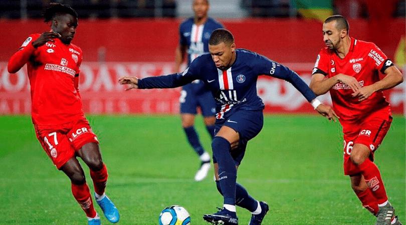 PSG vs STE Dream11 Prediction : PSG Vs St. Etienne Best Dream 11 Team for Final of Coupe de France 2019-20
