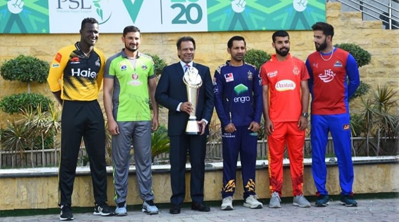 Pakistan Super League 2020 Live Streaming and Telecast channel: When and where to watch PSL 2020 in India?