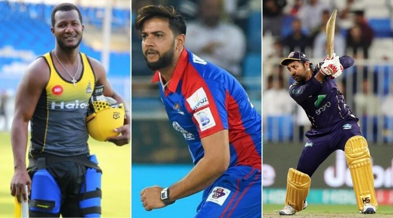 Pakistan Super League 2020 All Team Squads and Players List