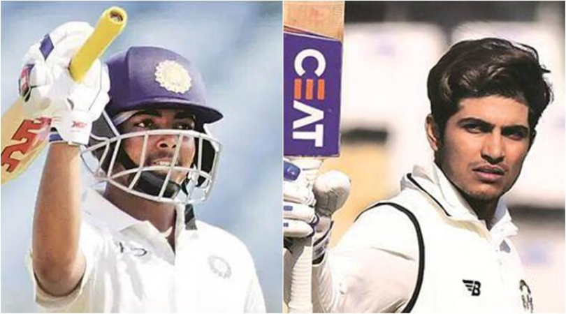 Prithvi Shaw or Shubman Gill Ravi Shastri confirms India's openers for the 2nd test vs New Zealand