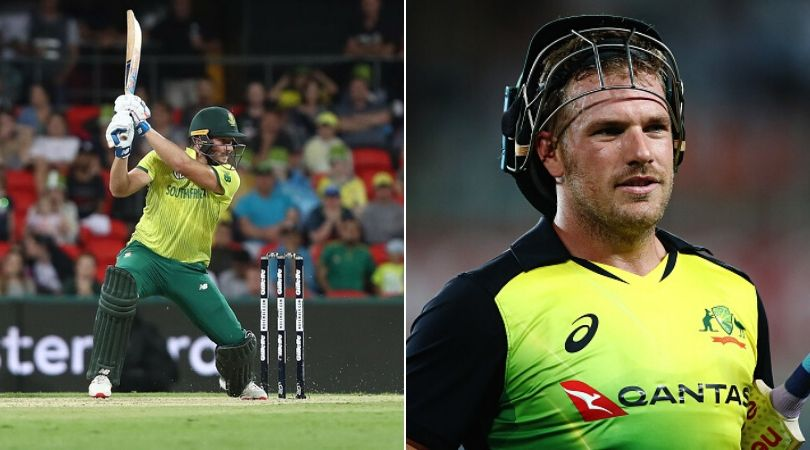 South Africa vs Australia Live Streaming and Telecast channel 1st T20I: When and where to watch SA vs AUS Johannesburg T20I?