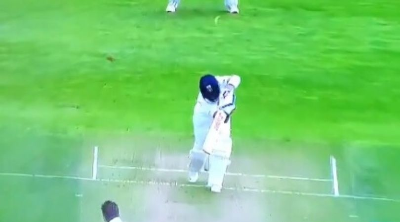 WATCH: Tim Southee dismisses Prithvi Shaw with supreme out-swinger in Wellington