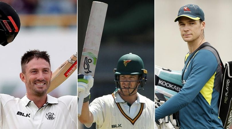 Sheffield Shield 2019-20 All Team squads and Players List