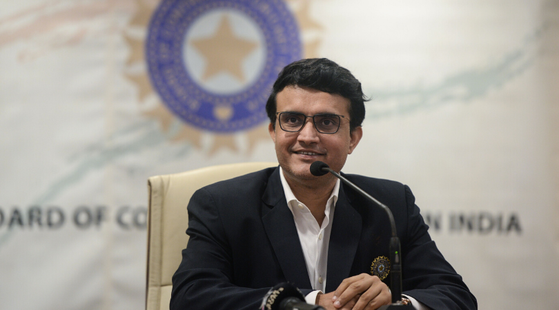 Sourav Ganguly sends names of 4 Indian players for Asia XI vs World XI