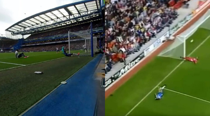 Premier League VAR decision shocks once again