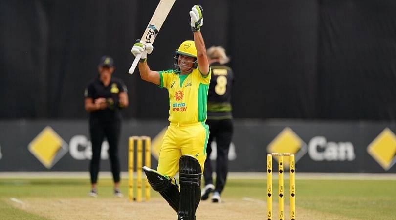 Sachin batting today: Watch Sachin Tendulkar bats against Ellyse Perry in Bushfire Relief Match