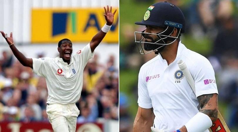 Alex Tudor bats for Virat Kohli; slams Sri Lankan journalist who calls him overrated