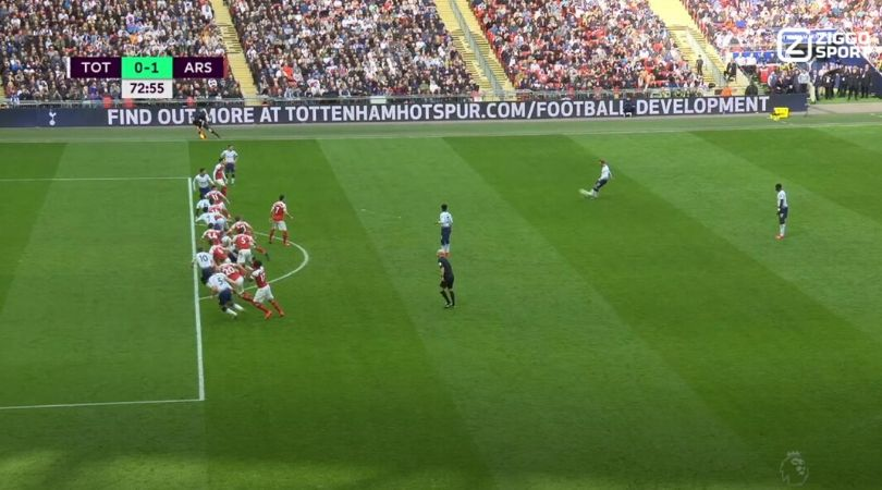 Arsene Wenger proposes changes in offside rule amidst marginal calls controversy