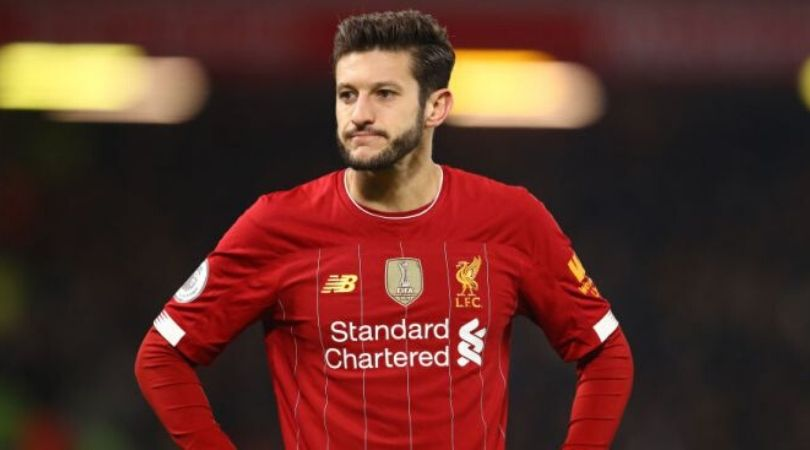 Liverpool Transfer News: English midfielder set to leave Reds for another Premier League side for free