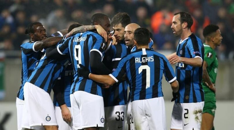Coronavirus outbreak in Italy suspends 3 football games in Serie A