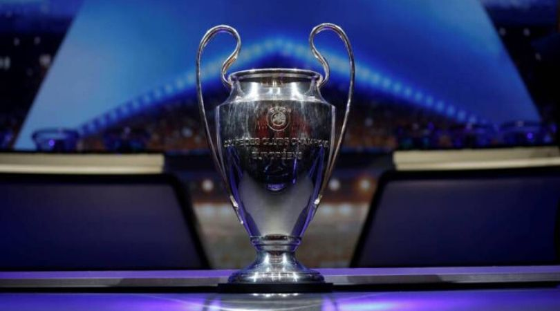 Champions League Round Of 16 Match Timing Live Streaming And Telecast Channel Details in India