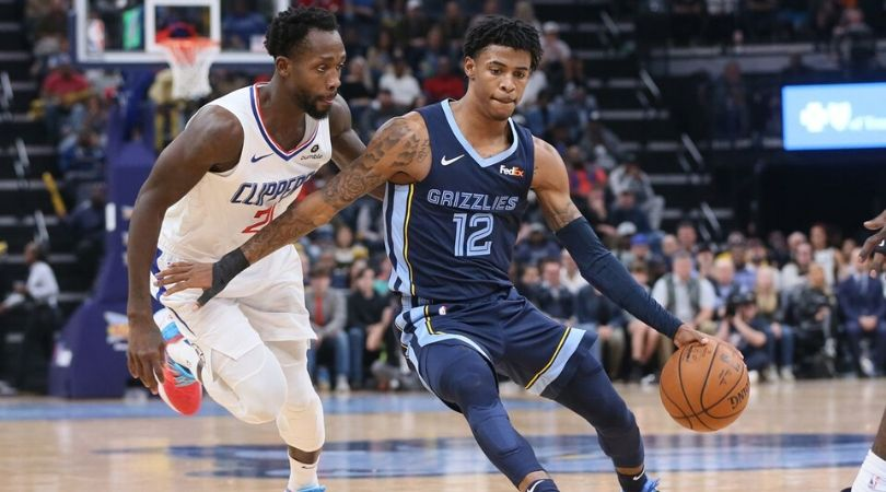 LAC Vs DAL Dream11 Prediction: LA Clippers Vs Dallas Mavericks Best Dream 11 Team for NBA 2019-20 Match