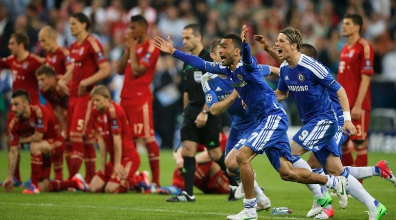Chelsea Vs Bayern Munich: 3 players to change the game in Champions League clash