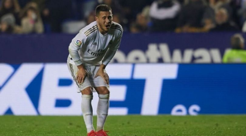 """""""Five minutes before games he'd be playing Mario Kart"""": Eden Hazard's Shocking Lack Of Ambition Comes To Light"""