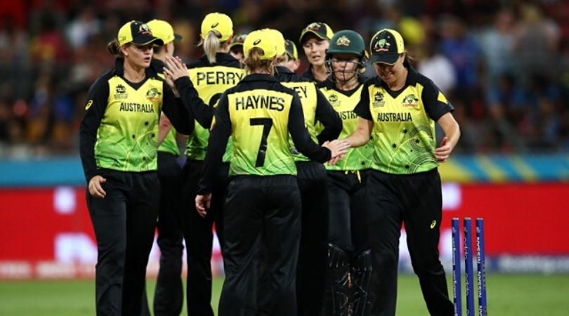 AU-W Vs BD-W Dream11 Prediction: Australia Women Vs Bangladesh Women Best Dream 11 Team for Women's T20 World Cup