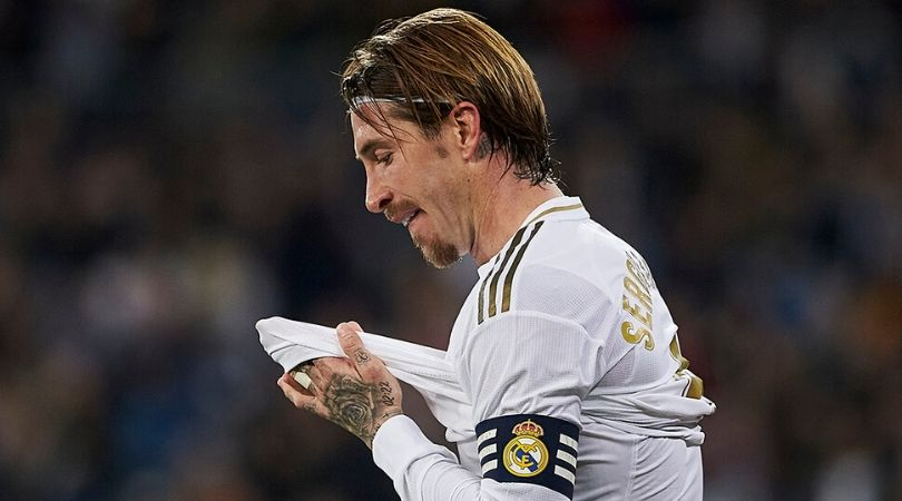 """""""They will make a great team with me"""": Sergio Ramos Informs Real Madrid Of PSG Interest As Contract Talks Stall"""