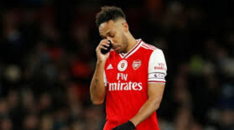Will Aubameyang Play against Man United? Mikel Arteta Remains Unsure About Pierre-Emerick Aubameyang's Availability Against Manchester United