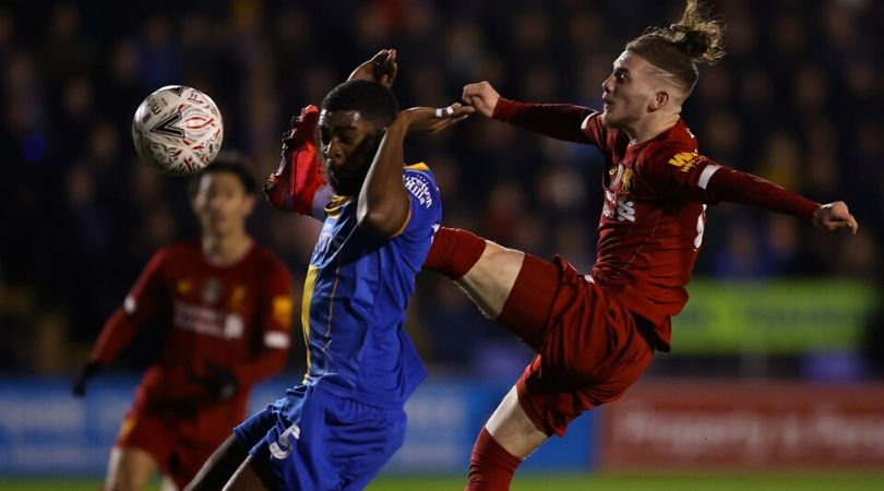 Liverpool vs Shrewsbury FA Cup Live Streaming in India: When and where to watch FA Cup 4th round match in India