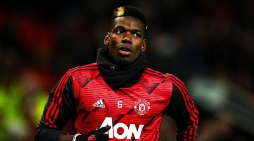 Paul Pogba News: Manchester United players think it's in best interests of club to let Pogba leave