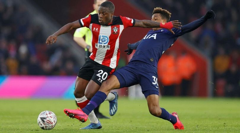 TOT vs SOU Dream11 Prediction : Tottenham Vs Southampton Best Dream 11 Team for FA Cup Fourth Round Match