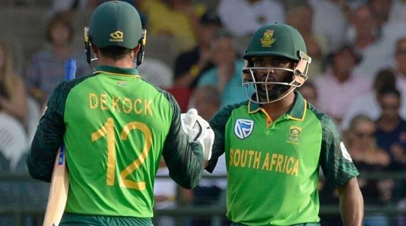 SA Vs ENG Dream11 Prediction: South Africa Vs England Dream 11 team for 3rd ODI