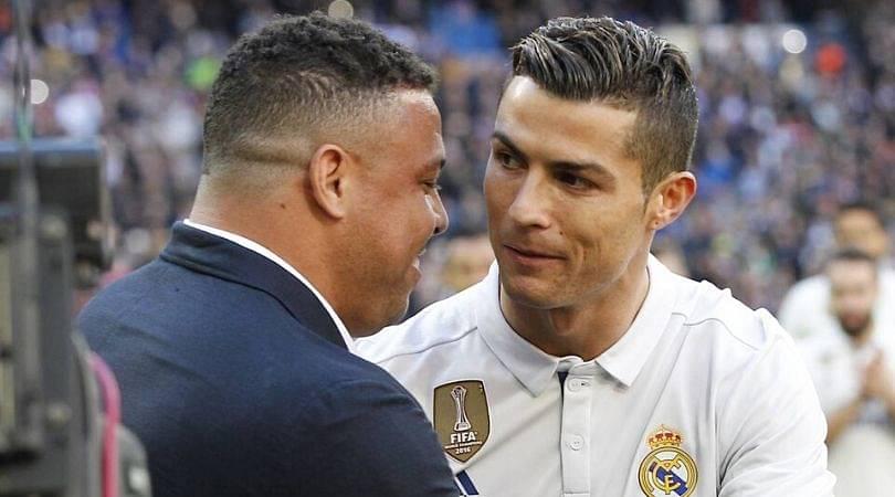 Brazilian Ronaldo names 5 players he enjoys watching, excludes Cristiano Ronaldo
