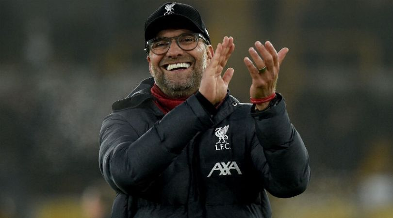 Jurgen Klopp predicted Liverpool will win Premier League by 2020 in his first press conference