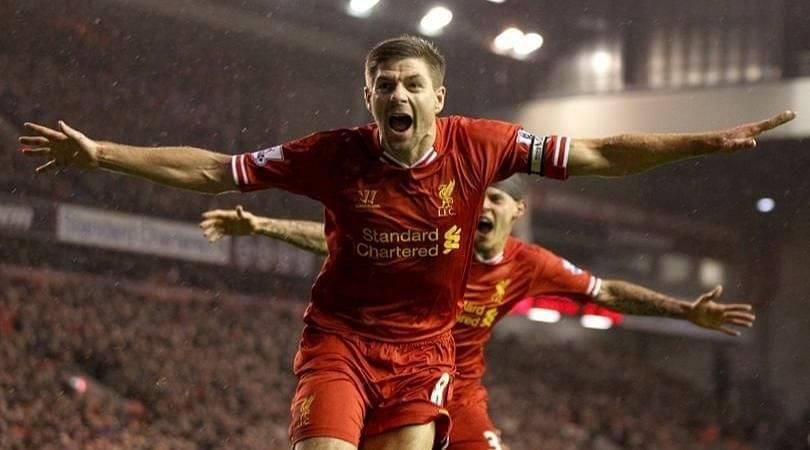 Liverpool can't hire back Steven Gerrard to lift Premier League trophy; explains club CEO
