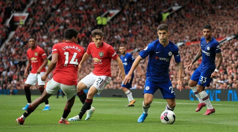 Chelsea Vs Manchester United: 3 players to change game in Premier League clash at Stamford Bridge