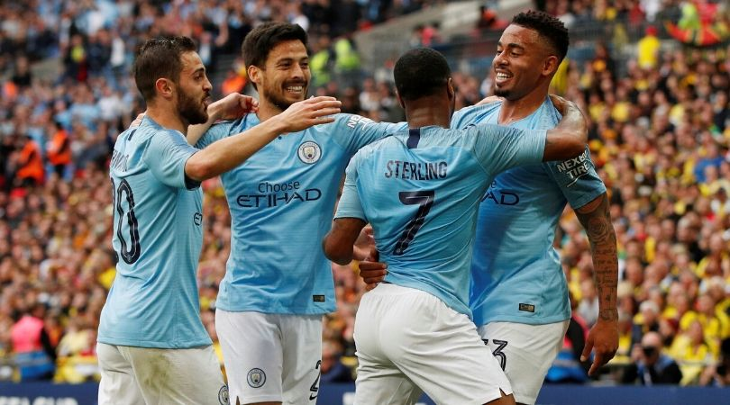 Manchester City could face points deduction in Premier League and possible relegation to league two