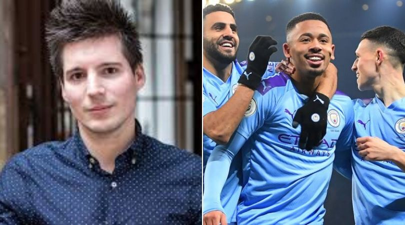 Man who exposed Manchester City over financial irregularities is in prison